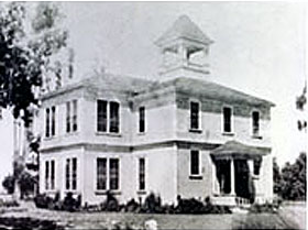First Evergreen School
