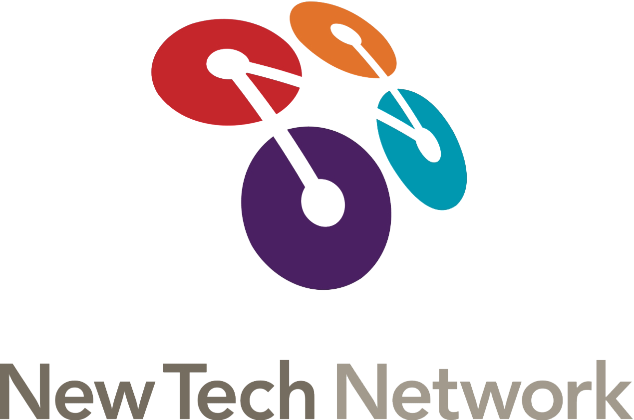 New Tech Network Logo