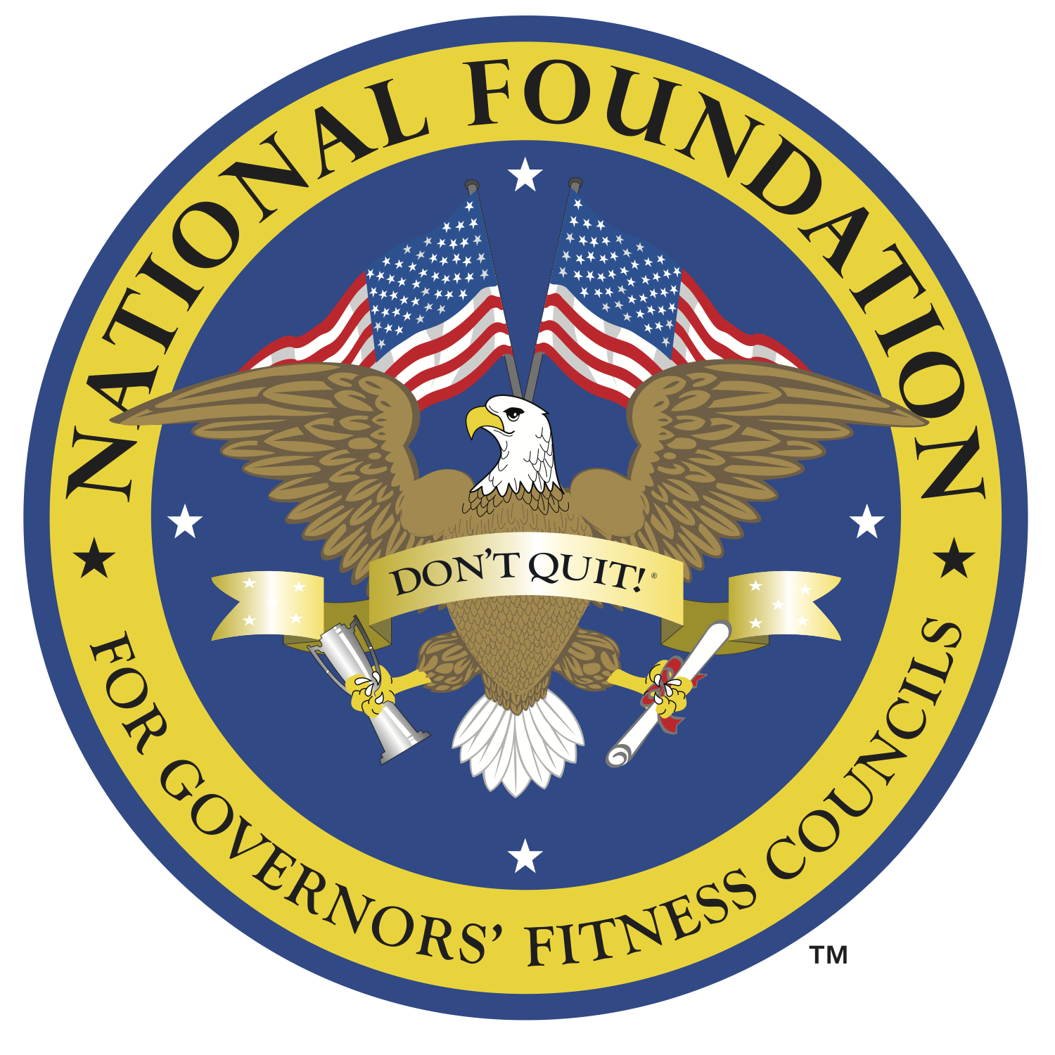 National Foundation for Governors' Fitness