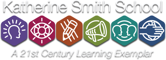 K. Smith School, A 21st Century Learning Exemplar