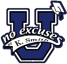 No Excuses University Logo